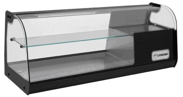 Холодильная витрина Carboma ВХСв - 1,5 XL