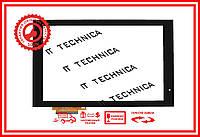 Тачскрин ACER A500, A501 черный ОРИГИНАЛЬНЫЙ