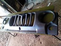 Облицовка УАЗ 469 вертикальная, фото 1