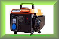 Электрогенератор бензиновый Gerrard GPG950