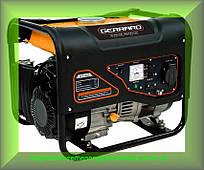 Электрогенератор бензиновый Gerrard GPG2000
