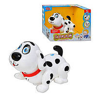 Интерактивная собака Лакки 7110