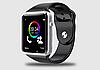 Умные часы Smart Watch A1 - Black