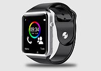 Умные часы Smart Watch A1 - Black, фото 1