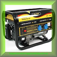 Электрогенератор бензиновый Forte FG3500