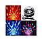 Магический Светодиодный Шар Led Magic Ball Light 011, фото 3