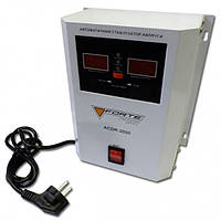 FORTE ACDR-2kVA Стабилизатор напряжения (33070)
