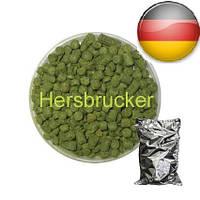 Хмель Херсбрукер (Hersbrucker), α-2,7%