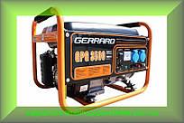 Электрогенератор бензиновый Gerrard GPG3500