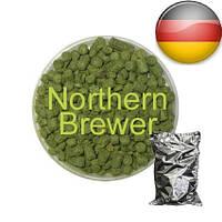 Хмель Нортен Бревер (Northern Brewer), α-6%