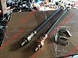 Шланги тормозные Заз 1102 1103 таврия славута передние (комплект 2шт), фото 2