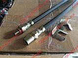 Шланги тормозные Заз 1102 1103 таврия славута передние (комплект 2шт), фото 3