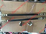 Шланги тормозные Заз 1102 1103 таврия славута передние (комплект 2шт), фото 4