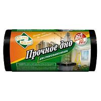 Мелочи жизни Пакеты для строительного мусора 160 л/10 шт (52483)| ПРОДАЖА ОТ 5 ШТ.
