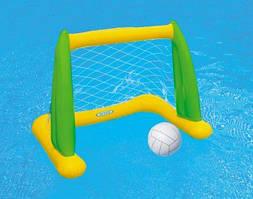 Игровой центр водное поло Intex 56507