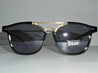 Солнцезащитные очки Clubmaster Dior 6949, очки броулайнеры, модный аксессуар, очки, женские очки, качество