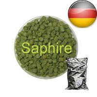 Хмель Сапфир (Saphire), α-2,6%