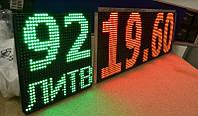LED модули для АЗС 320 мм (Красный)