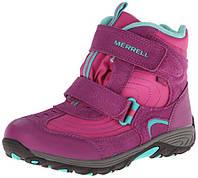Зимние ботинки Merrell Moab Polar Mid Strap WTPF Snow Boot 36 размера, фото 1