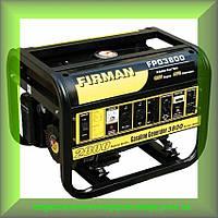 Генератор бензиновый Firman FPG3800
