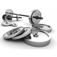 Оборудование для занятия спортом в залах и на дому