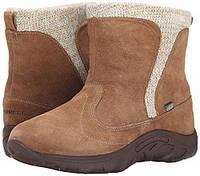 Ботинки демисезонные Merrell Jungle Moc Waterproof Cold Weather Boot  33 размера, фото 1