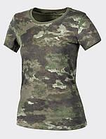 Футболка женская Helikon-Tex® Women's T-Shirt - Legion® Forest, фото 1