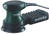Metabo FSX 200 Intec Шлифмашина эксцентриковая (50945)