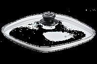 Крышка стеклянная 28х28 см (С28х28)