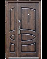 Двери «СЕЗОН ПЛЮС» 1200 тефлон - модель 127+
