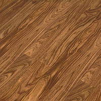 Ламинат HDM Superglanz floor Суперглянец 770420 Орех Грецкий