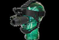 Прибор ночного видения Yukon Spartan 1x24 с маской (03438)