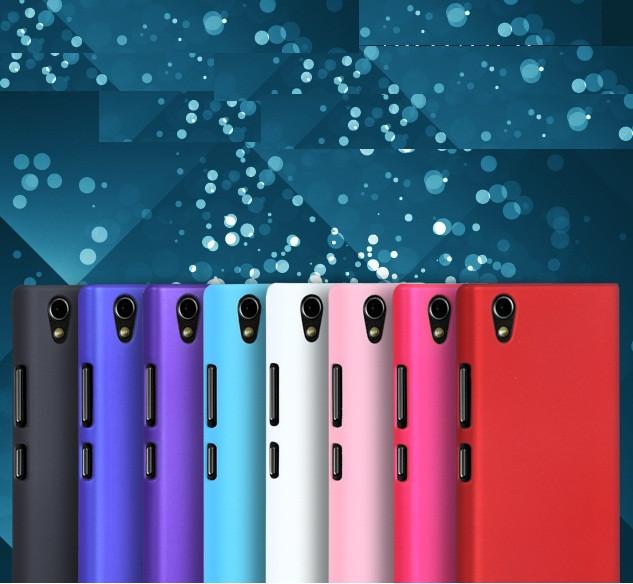 """Lenovo P70 Оригинальный PC чехол панель накладка бампер для телефона """"WAY"""""""