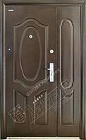 """Двери """"АБВЕР"""" 1200 молоток - модель 2013, фото 1"""