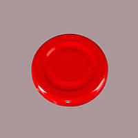 Крышка ТО 53 мм Красная