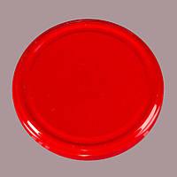 Крышка ТО 66 мм Красная