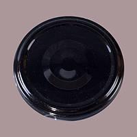 Крышка ТО 66 мм Черная