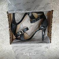 Босоножки, сандалии на каблуке, платформе