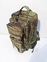 Тактический, штурмовой рюкзак Флектарн