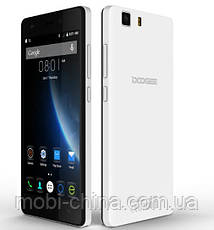 Смартфон Doogee X5S 8Gb Black, фото 3