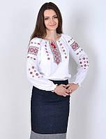 Традиционная женская вышиванка