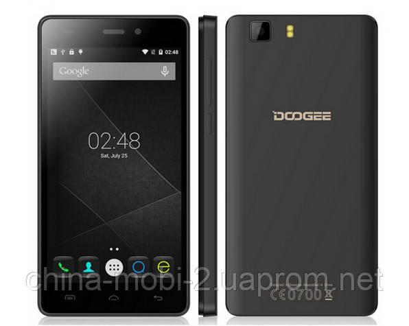 Смартфон Doogee X5S 8Gb Black