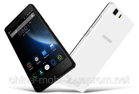 Смартфон Doogee X5S 8Gb White, фото 2