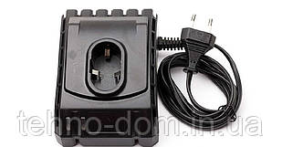 Зарядное устройство шуруповерта импульсное 18V