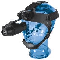 Прибор ночного видения Pulsar Challenger G2+ 1x21 с маской (02112)