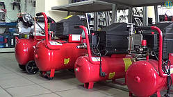 Компрессор Forte FL 50 (200 л/мин.)