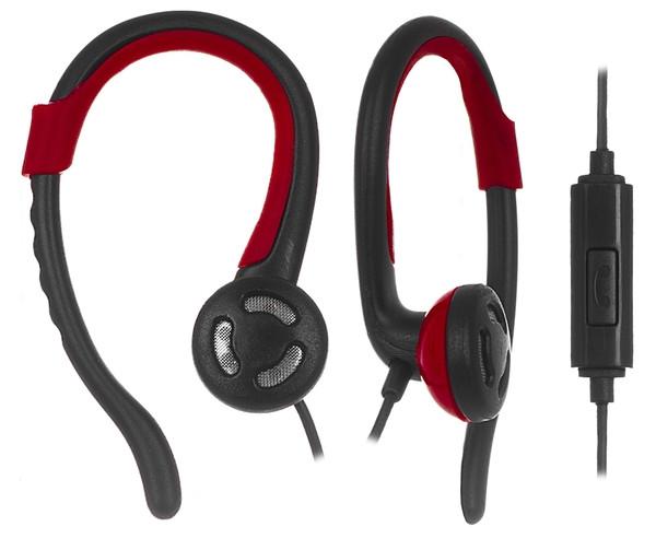 Гарнитура Ergo VS-300 Red, фото 1