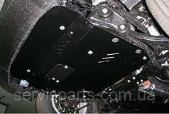 Защита двигателя Kia Magentis II 2005-2011 (Киа Маджентис)