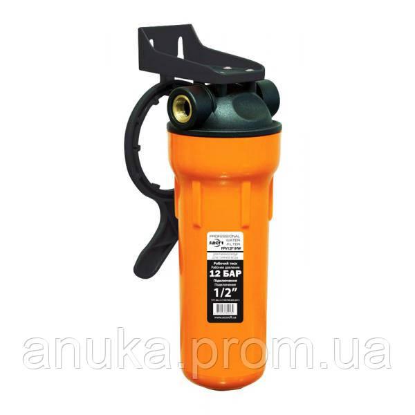 Filter1 FPV-12 F1 HW Фильтр механической очистки для горячей воды (55785) - Экшен Стайл и Анука™ в Днепре