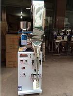 Фасовочно упаковочный станок для сыпучих продуктов 1-100 гр.